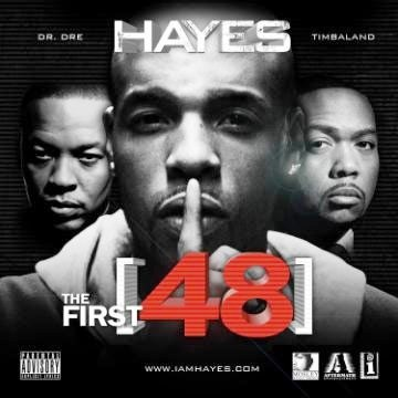 the first 48 hayes