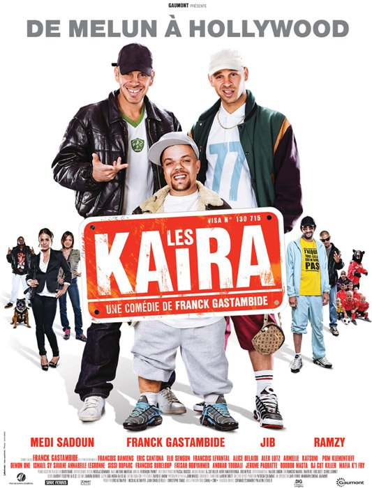 film Les Kaïra en streaming