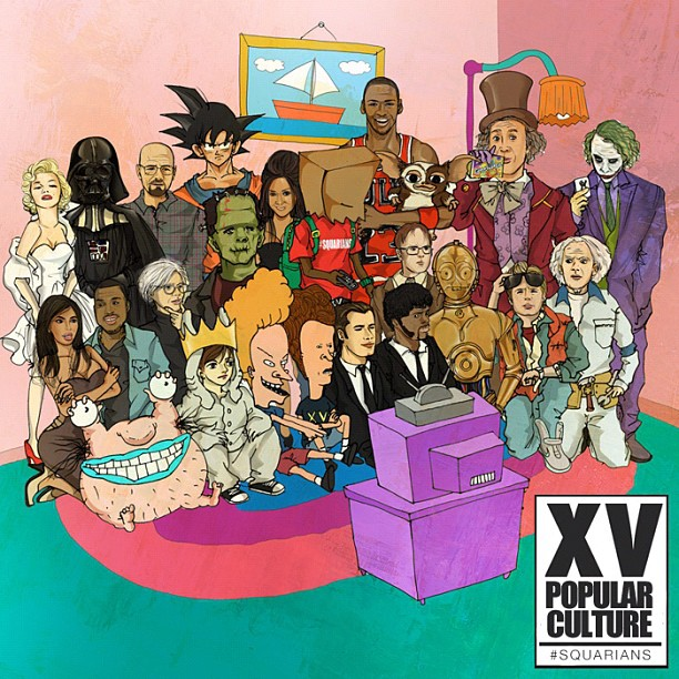 Download this Mixtape Popular Culture picture